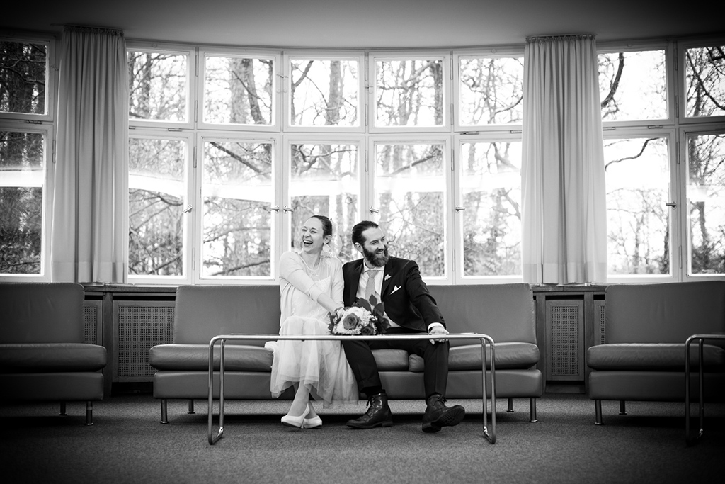 Hochzeitsfotorgafie in München