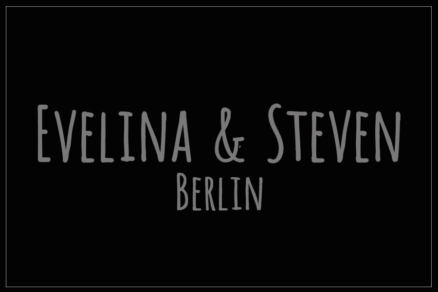 Hochzeitsfotografie in Berlin von Jule Schmidt Fotorgafie