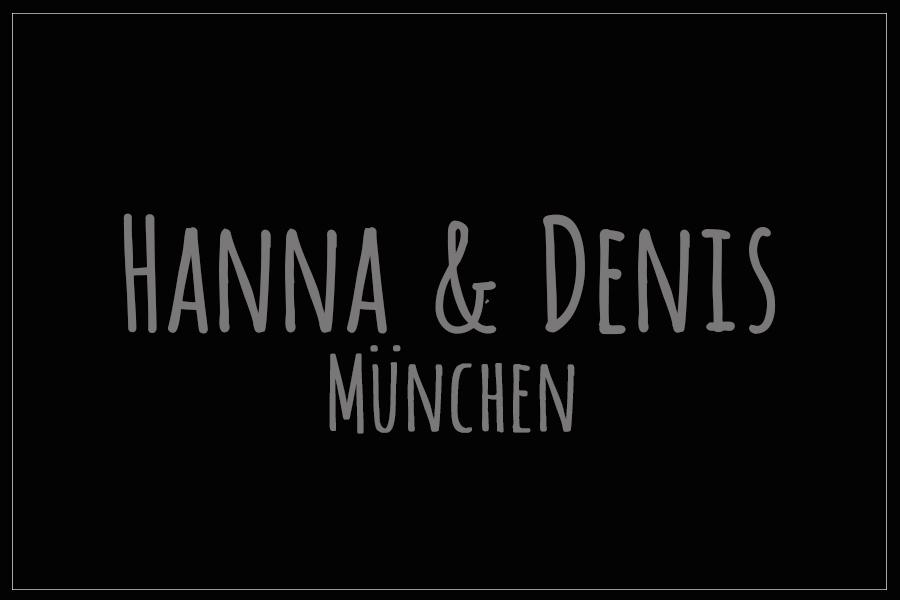 Hochzeitsfotografie in München von Jule Schmidt Fotorgafie